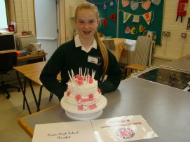 Great Loreto Bake Off 2015 022