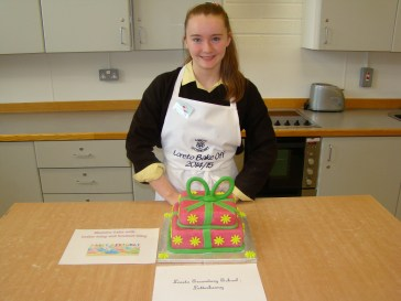 Great Loreto Bake Off 2015 023