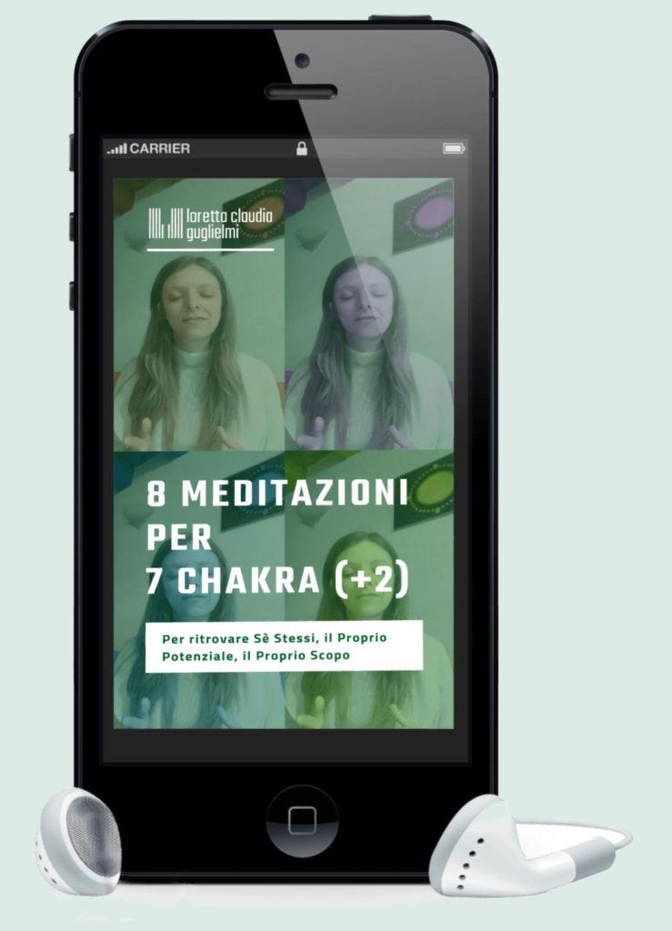 Meditazione guidata per ritrovare se stessi | Loretta Claudia Guglielmi