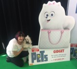 The Secret Life of Pets Premier