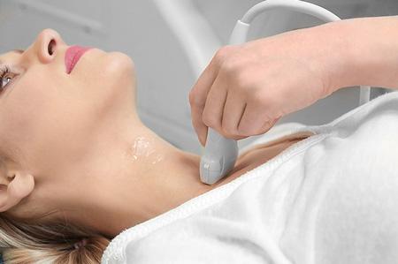 Патологии щитовидной железы