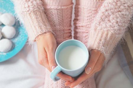 Теплые напитки
