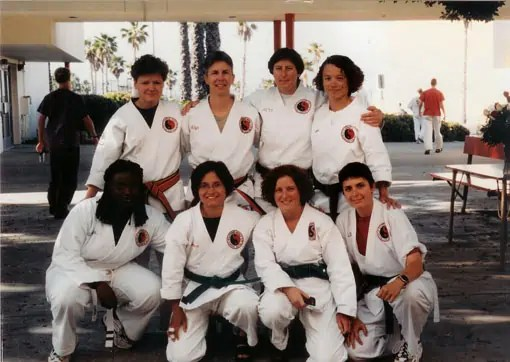 1999 Cuong Nhu Training Camp - San Diego, CA