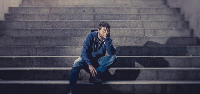 Treatment-resistant depression can lead the sufferet to dark places.