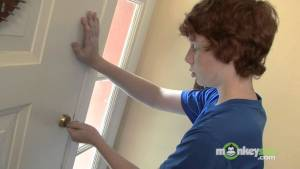Boy locks door repeatedly so what your friend with OCD needs from you?