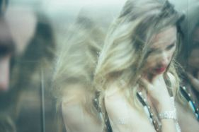 PTSD in trauma survivors can lead to suicide.