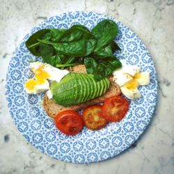 This meal can contribute to the effect of fatty acids on your brain.