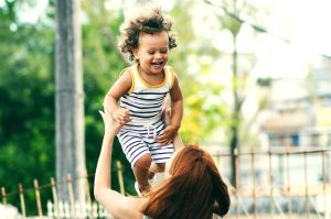 Treatment for antepartum and postpartum anxiety is vital so mom and baby can bond and enjoy each other.