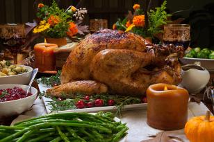 What does loneliness do to you at Thanksgiving?  Does the crowd of family help? Or hurt?
