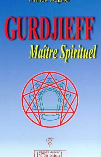 Gurdjieff maitre spirituel