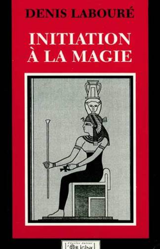 Initiation à la magie
