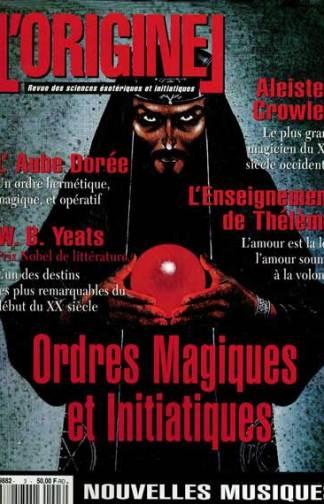 Revue3 ordres magiques et initiatiques