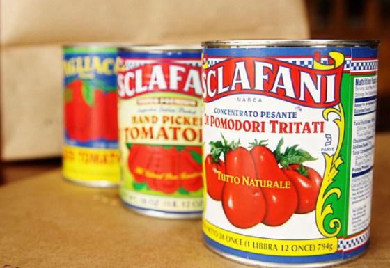 Cossettas, St. Paul, Everyday Art, Tomato Products, Jaunts