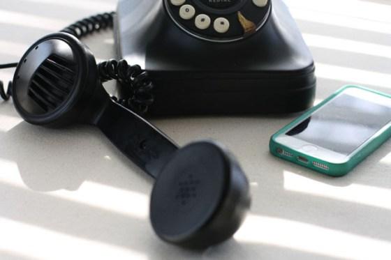 vintage phones, photography