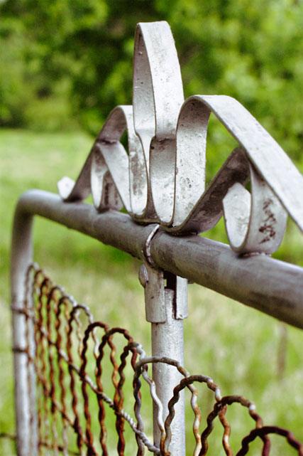 Iron Gate, Photography, Image