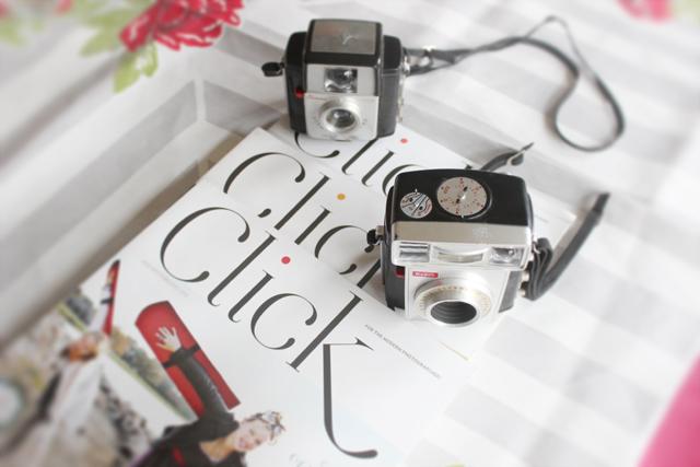 Click Magazine, Photography