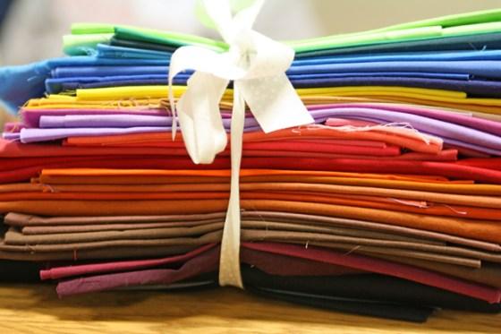 Sorting Fabrics