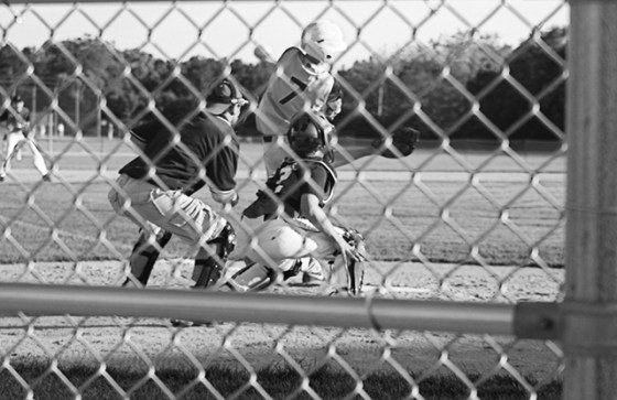 Little League, Baseball, Photography