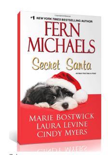 Secret Santa, Marie Bostwick