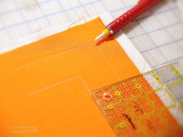 Quilt Marking Pens