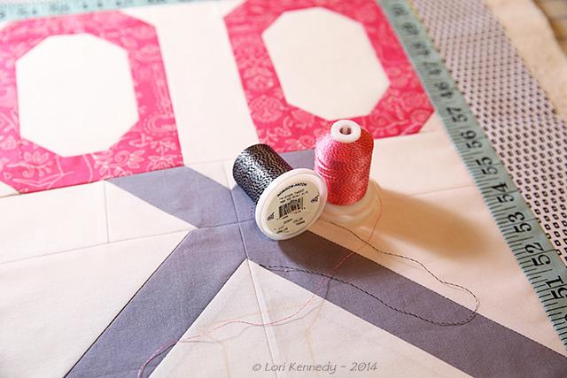 scissors quilt