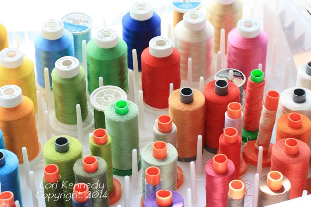 Organizing Thread
