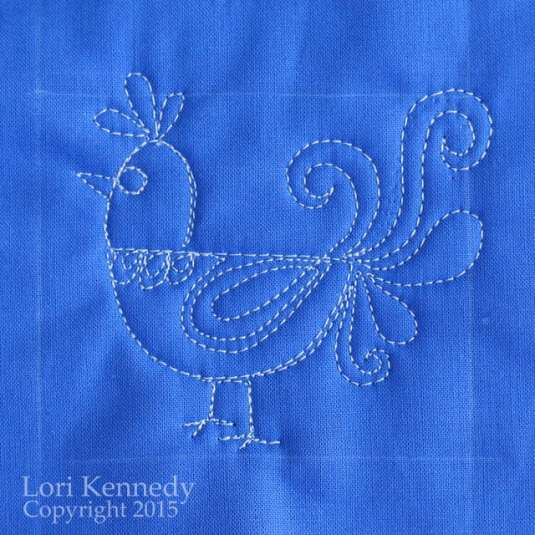 Bird, FMQ, Tutorial, LKennedy