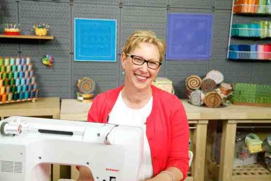 Lori Kennedy Craftsy