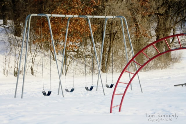 Winter, Park, Lori Kennedy