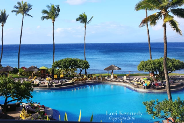 Hawaii, Lori Kennedy