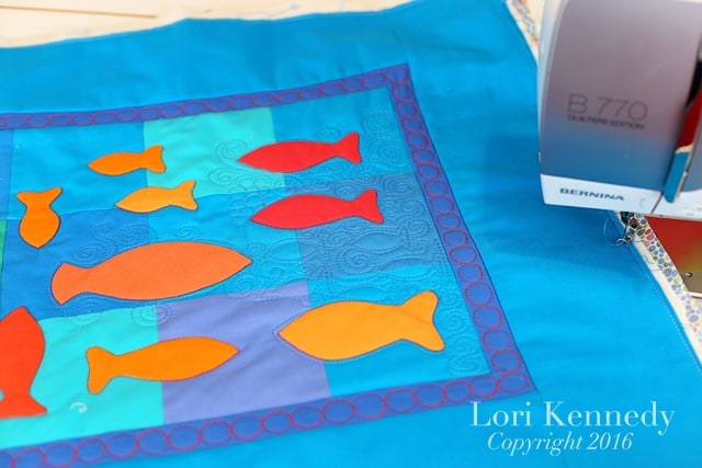 FMQ, Fish, Lori Kennedy