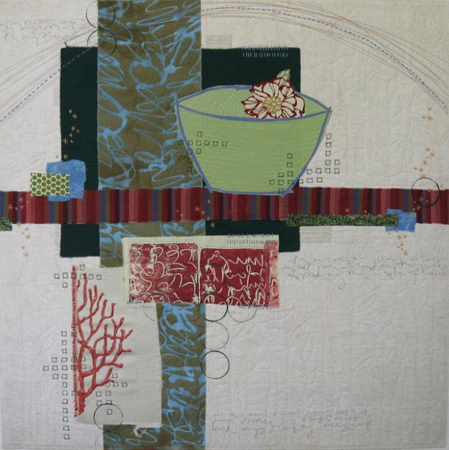 Deborah Boschert, Collage