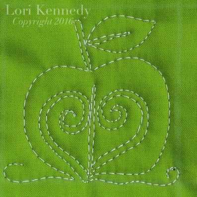 Apple, FMQ, Lori Kennedy