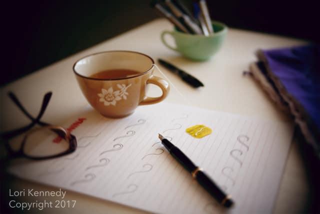 FMQ, Doodles, Lori Kennedy