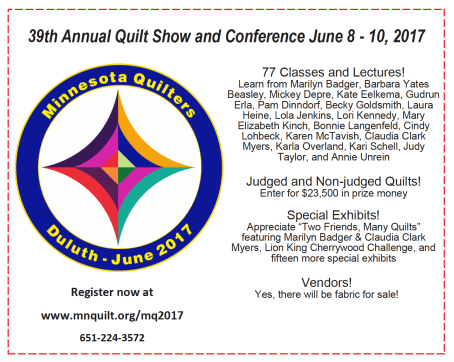 Minnesota Quilters