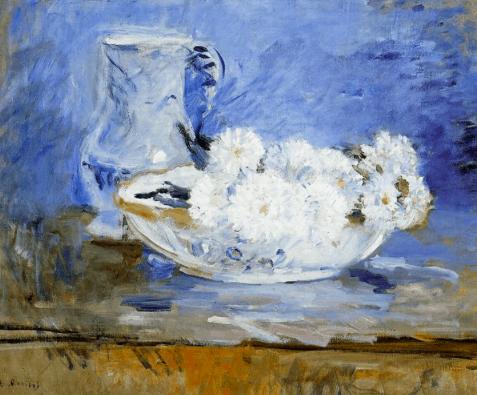 Berthe Morisot, Daisies