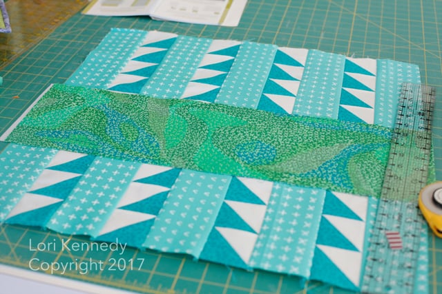 Spring Quilt-a-Long, Lori Kennedy