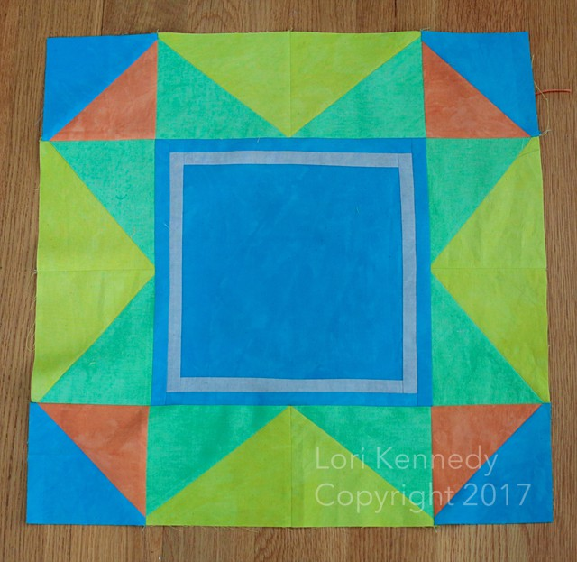 Lori Kennedy Quilting