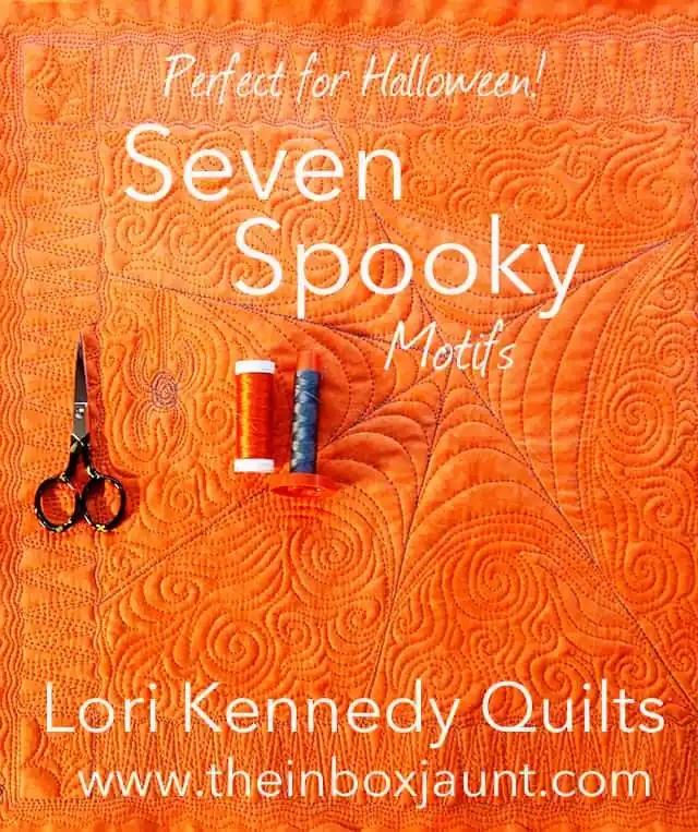 Lori Kennedy Quilts, Halloween Motifs