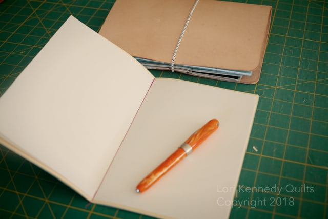 How to Make Your Own Notebook, Lori Kennedy