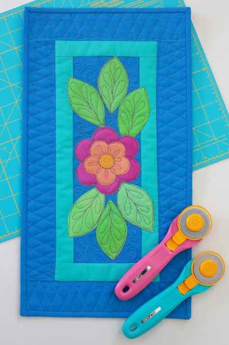 OLFA cutters, Lori Kennedy Quilts