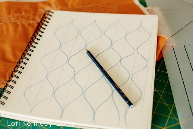 Doodling The Honeycomb