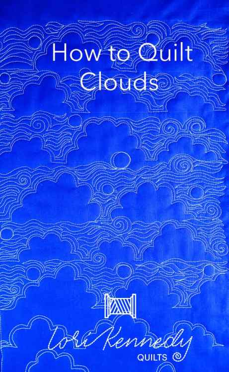 How to Quilt Clouds