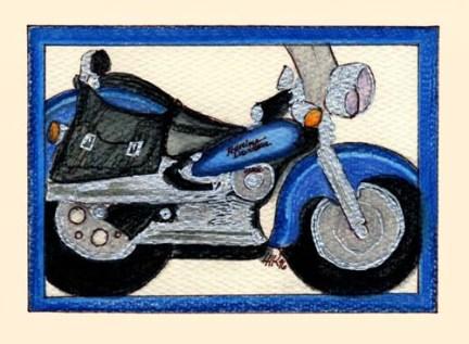 Harley - GB96 $4