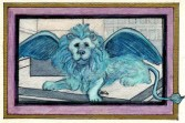 Lion of Venice - Card #RTKbd06 $4