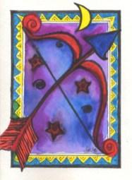 Sagittarius - HJvBB13 $4