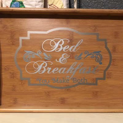 Fast and Easy Cricut Projects