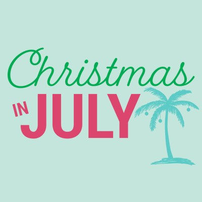 CTMH Christmas in July Sale
