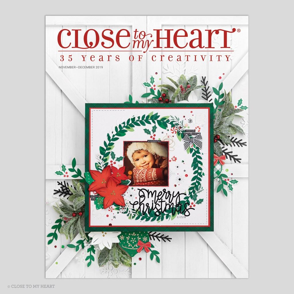 November - December Catalog