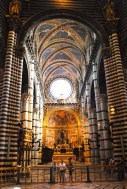 Cathedral of Siena Interior